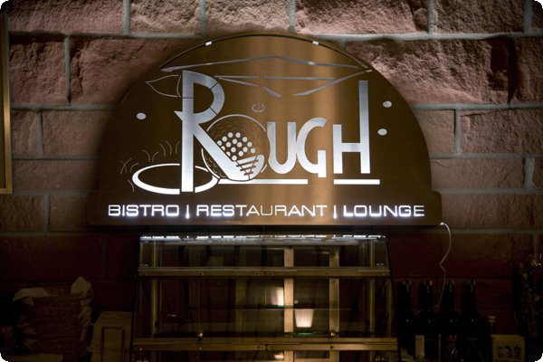 rough bistro restaurant lounge